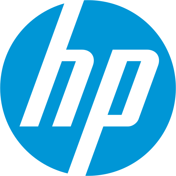 HP logo - partner